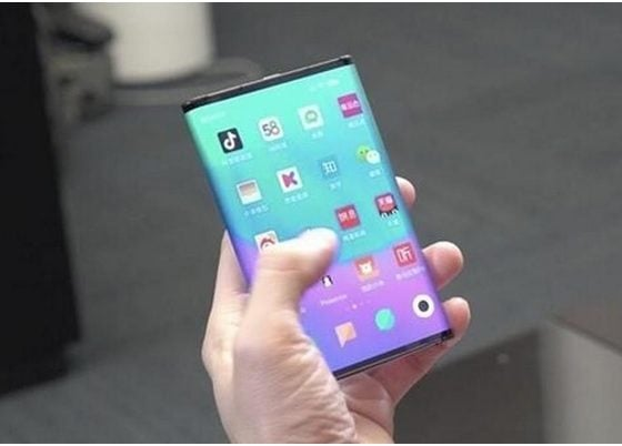 EXCITED ABOUT FOLDABLE? WAIT FOR XIAOMI