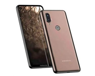Geekbench has listed the Motorola One Vision which packs a Exynos 9610 chipset, possibly the Motorola P40?