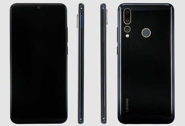 A mid range Lenovo phone is listed on TENAA with a name of Lenovo L38082