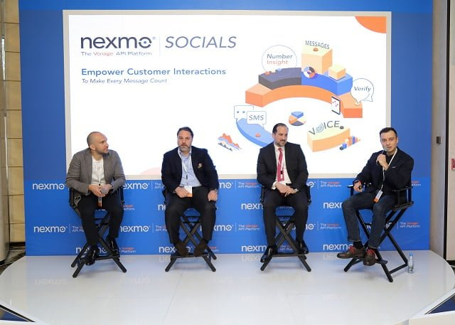 Nexmo, the Vonage API Platform, Delivers Innovative Business Communications Solutions to Dubai