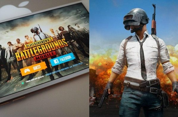 INDIAN STUDENT ARRESTED FOR PLAYING PUBG JUST PLAY FORTNITE