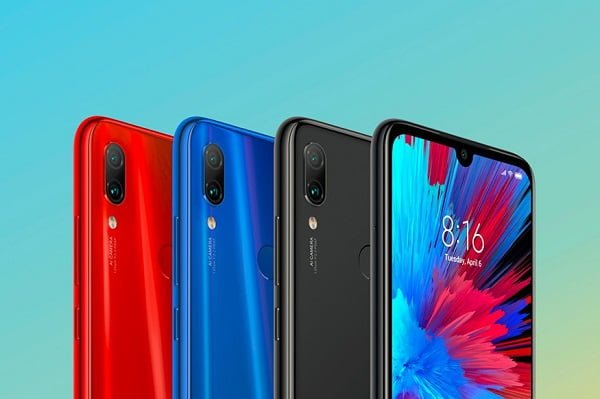 Xiaomi have confirmed that the Redmi 7 will launch alongside Redmi Note 7 on the 18th March