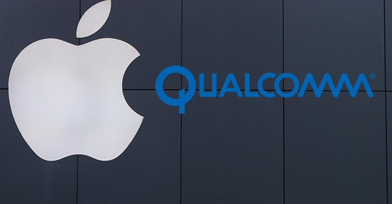 Qualcomm and Apple are reportedly working together to bring an In-display Fingerprint Scanner to the upcoming iPhone