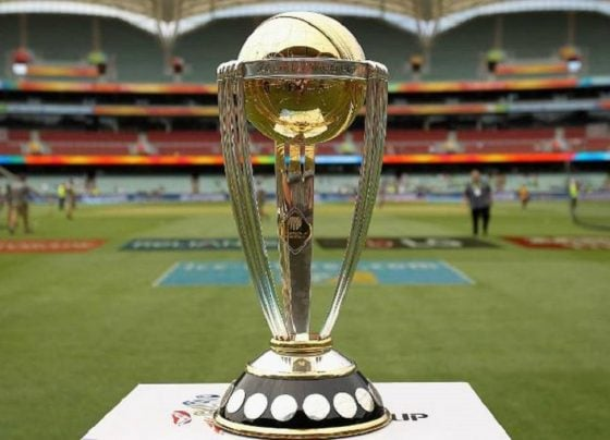 REDEEM YOUR CRICKET WORLD CUP PASSION! IT STARTS VERYY SOON!