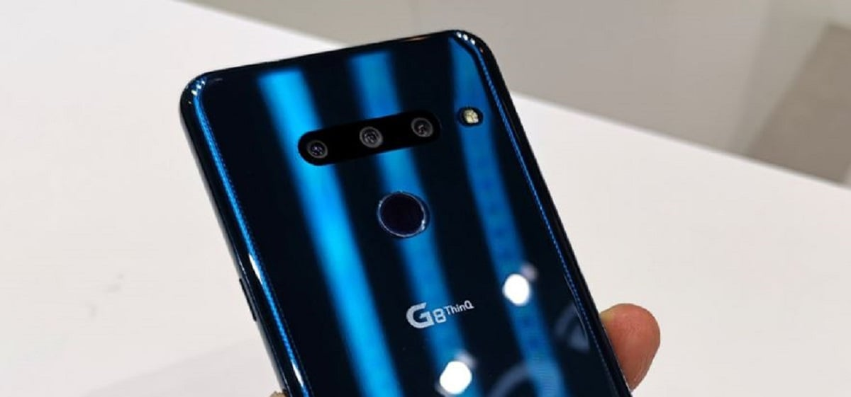 LG G8 ThinQ will launch in the market of USA on April 11th