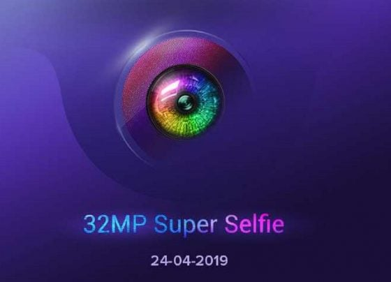 Redmi Y3 expected to launch on April 24th