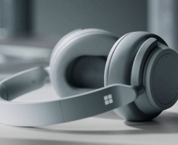 MICROSOFT TO JOIN AIRPODS COMPETITORS' LIST SOON