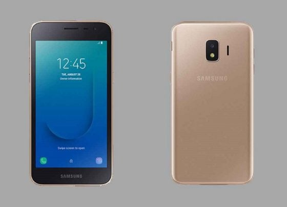 Price for the Galaxy A2 core gets leaked