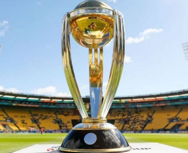TEAMS ANNOUNCED FOR ICC WORLD CUP 2019