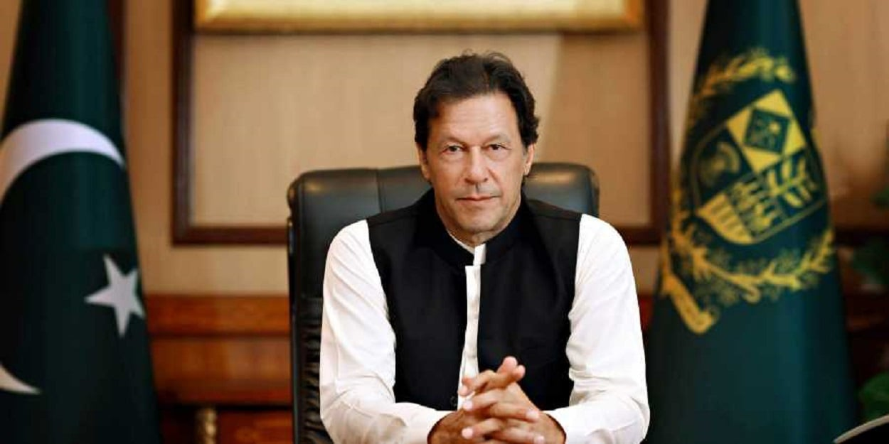 PM KHAN HOPES FOR ANOTHER MODI'S BJP VICTORY FOR BETTER PEACE TALKS