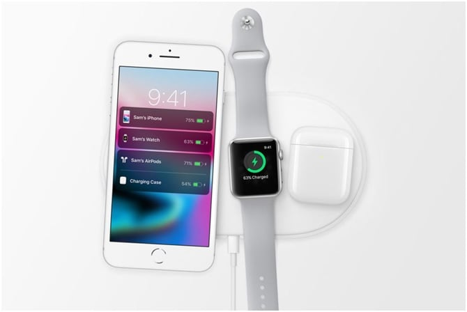 APPLE AIRPOWER CANCELLED