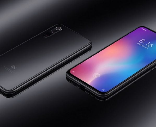 Global release for the Mi 9 SE