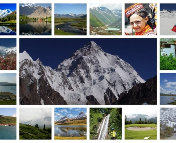 Travel tips and top beautiful places in Pakistan to visit