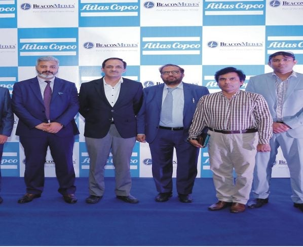 Medical Gas Solutions Day organized to educate Pakistan Health Care Industry