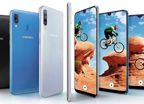 Samsung adds Galaxy A10 in A series lineup with A30 and A50