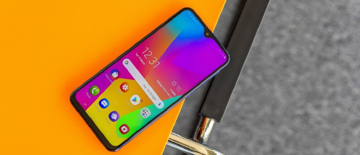 Galaxy M40 makes an appearance in Wi-Fi alliance Certification Database