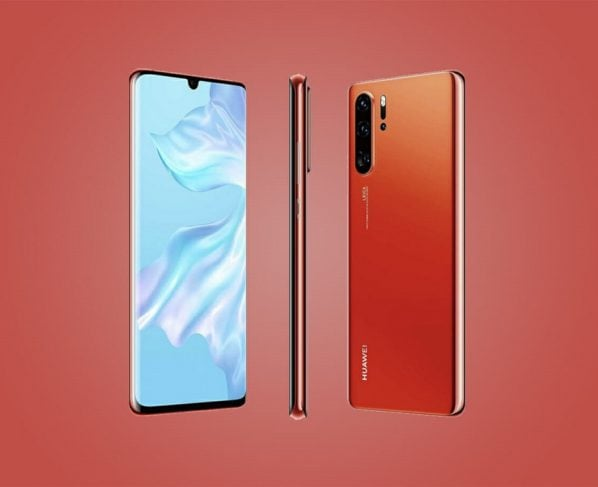HUAWEI P30 SALES THROUGH THE ROOF: BREAKS PRE-ORDER RECORDS IN PAKISTAN