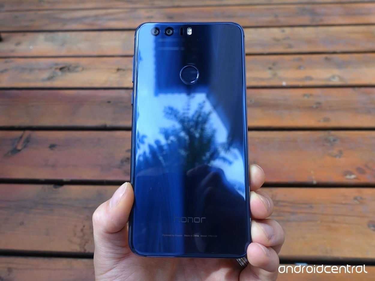 Both specs and images for Honor 8S surface online