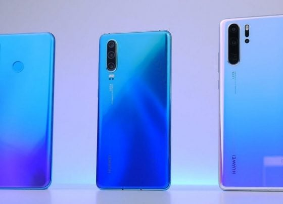P30 Lite launched in India
