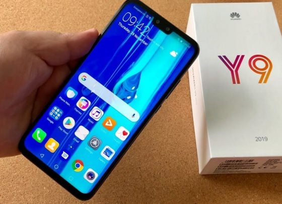 Huawei Y9 2019 images and some major specifications leak online