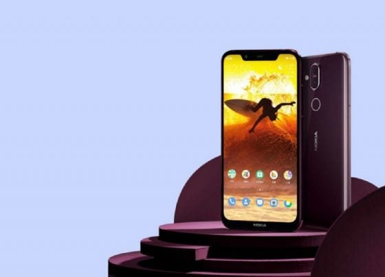 Nokia X7 launches with an immaculate design