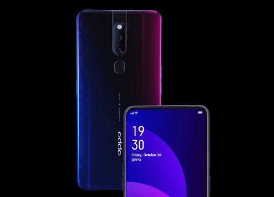 Selfie Expert to Brilliant Portraits: OPPO Announces the F11 Pro With a 48 MP Dual Rear Camera
