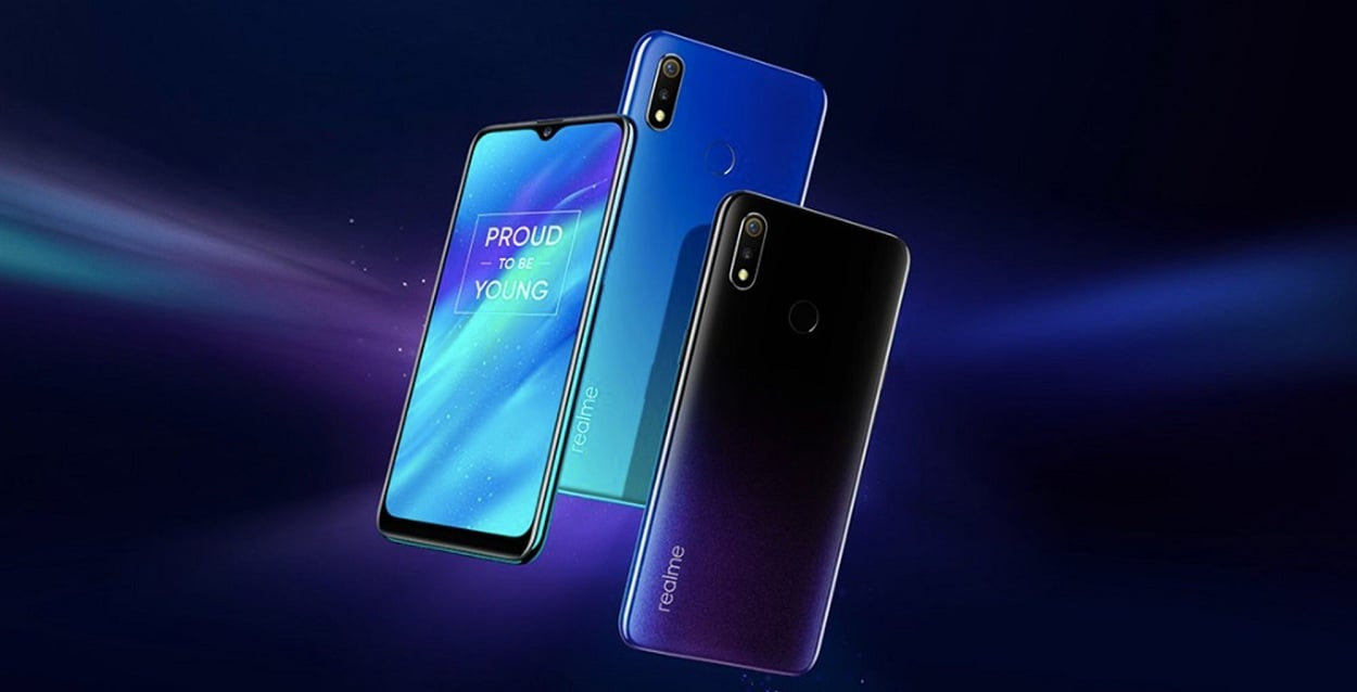 Realme All Set to launch their newest smartphone in Pakistan – Power Your style.