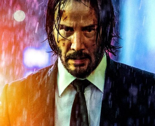 JOHN WICK 3: PARABELLUM ENDS ENDGAME SUPREMACY OVER BOX-OFFICE