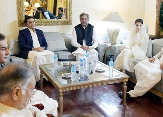 OPPOSITION PARTIES TO UNITE AGAINST CURRENT GOVERNMENT