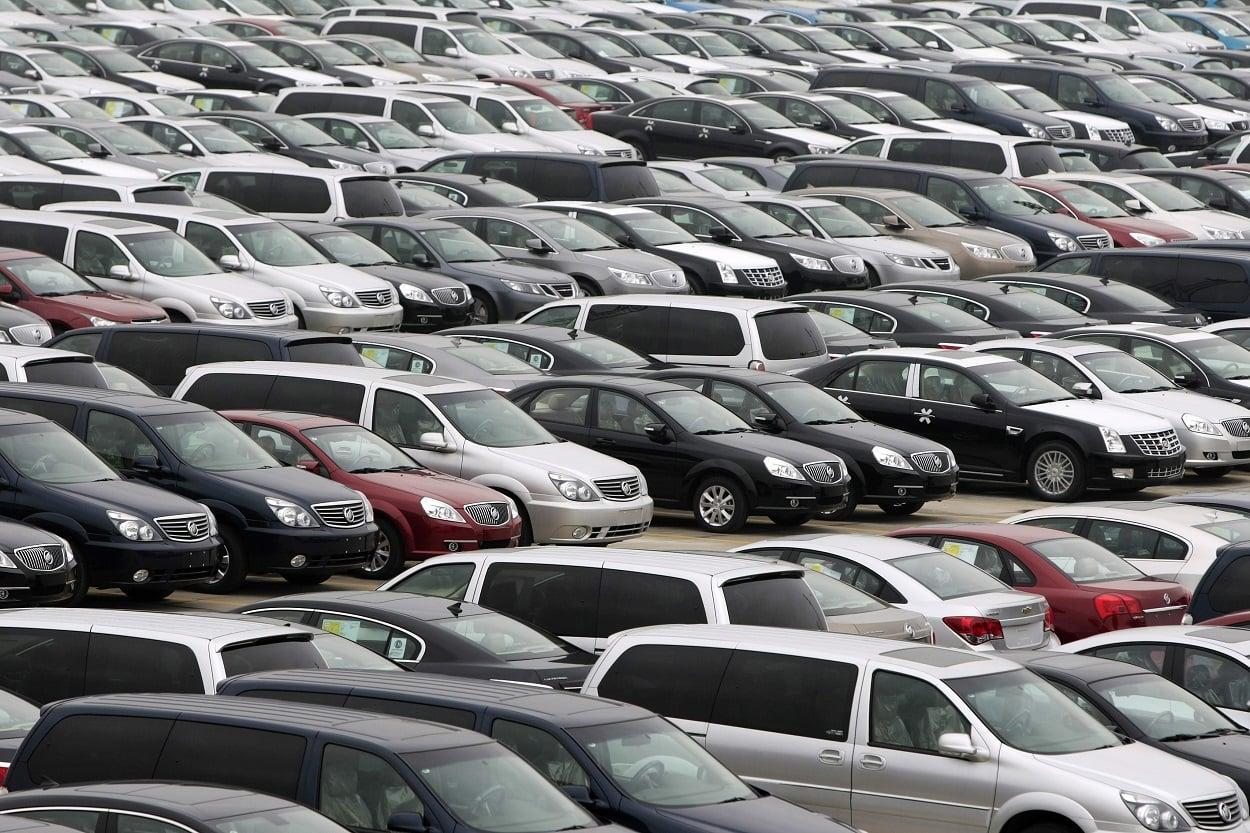 Cars Sales in Pakistan have fallen by 20% since last year