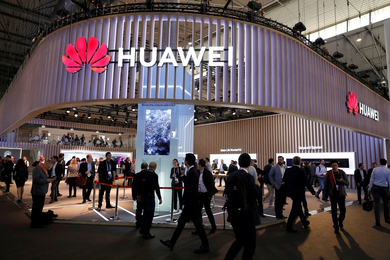 Huawei Huang Meng OS will start rolling out in June this year