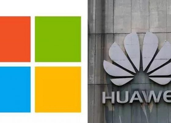 Microsoft too cuts off ties with Huawei
