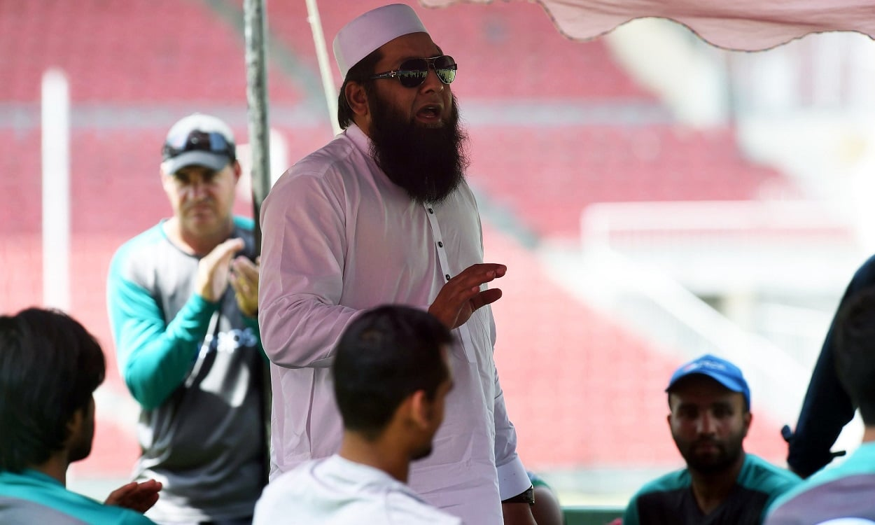 PCB BACKS INZAMAM AND COACH AHEAD OF WORLD CUP