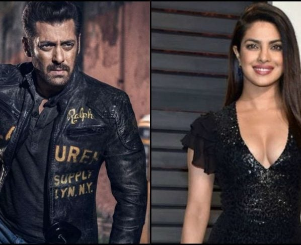 SALMAN STILL NOT OVER PRIYANKA BAILING ON BHARAT AT THE LAST MOMENT