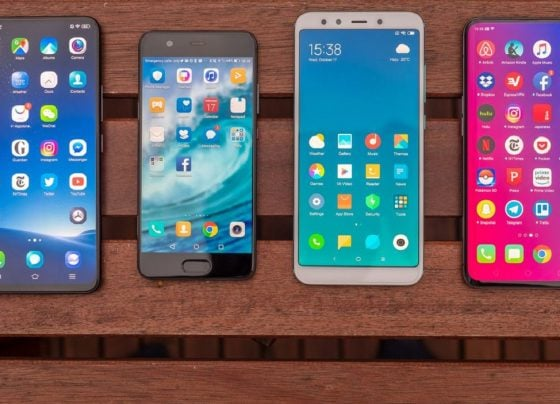TOO MANY SMARTPHONE BRANDS? WHO'S AT FAULT?