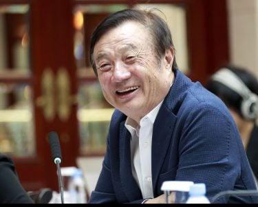 Huawei founder Mr. Ren Zhengfei reaffirm its commitment to overcome US trade crisis