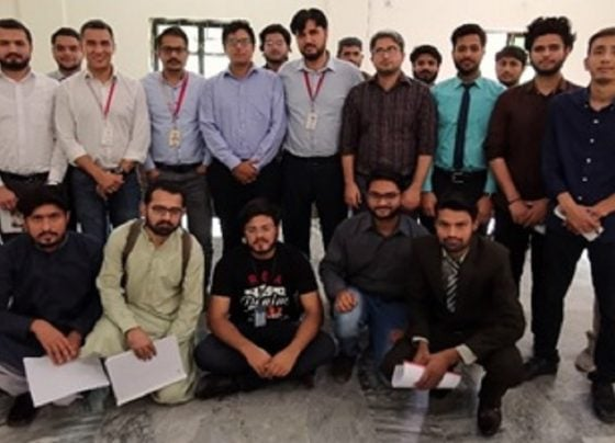 Huawei Technologies launch Internship program 2019 in ICT academies across Pakistan