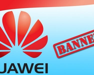 SILVER LINING TO U.S BAN ON HUAWEI