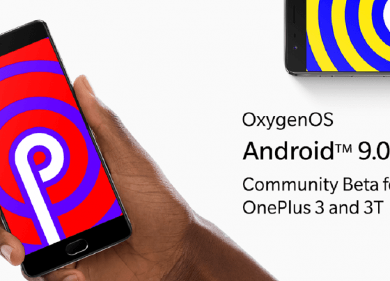 Android Pie rolls out to both OnePlus 3 and 3T