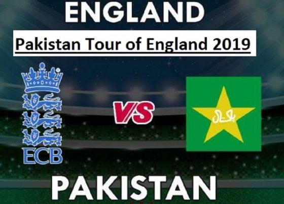 PAKISTAN TOUR OF ENGLAND: SERIES HIGHLIGHTS