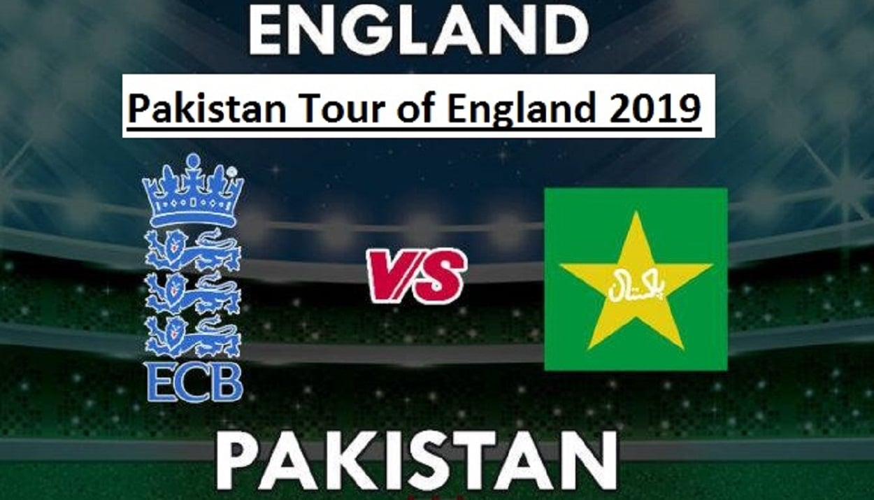 PAKISTAN TOUR OF ENGLAND: SERIES HIGHLIGHTS