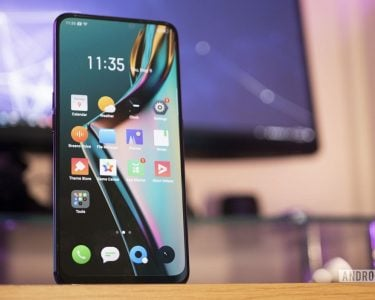 Realme X may have different specs in India