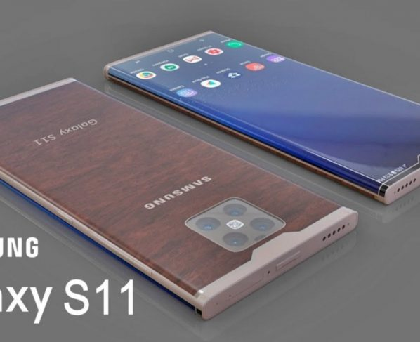 Galaxy S11 being developed under the Codename Picasso?'