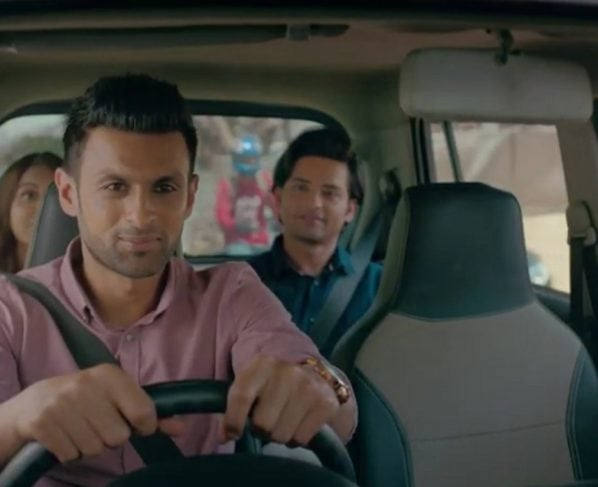 Uber offers exciting cricket opportunity for fans