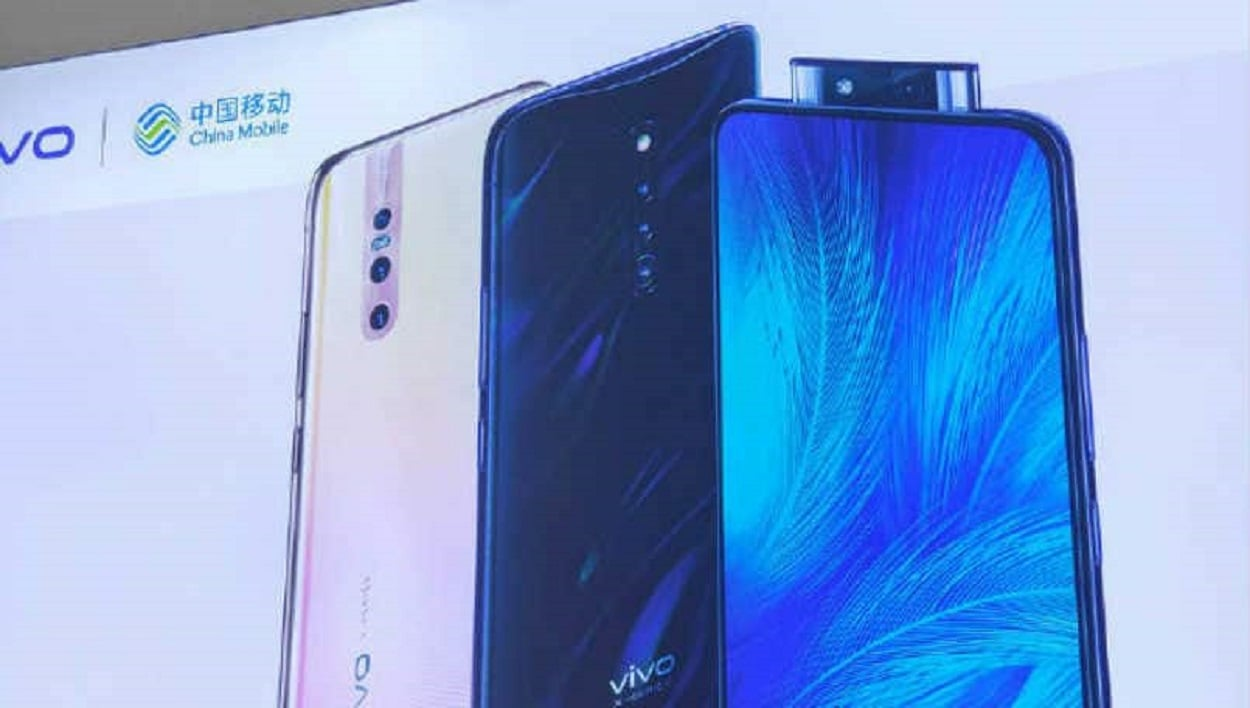 Vivo Z5x key features leak ahead of launch