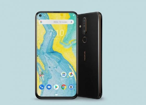 A Nokia event set for the 6th of June