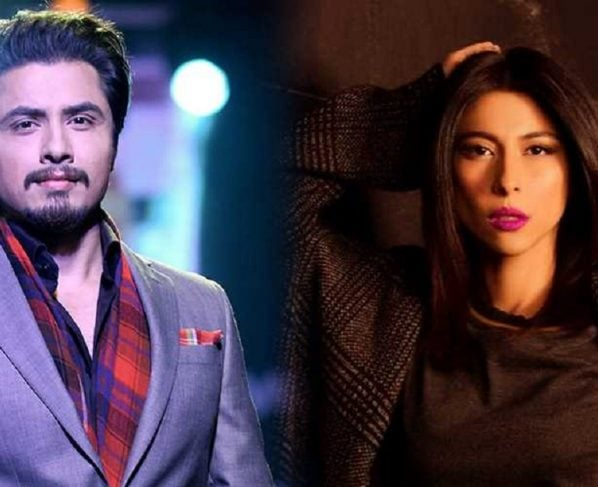 MEESHA TO PROLONG CASE AGAINST ALI ZAFAR WITH 'NO CONFIDENCE' PETITION