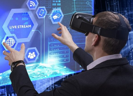 GESTURE RECOGNITION TECHNOLOGY – HOW FAR HAS IT PROGRESSED?