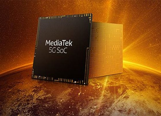 MediaTek say that there first 5G chipset is the fastest in the world
