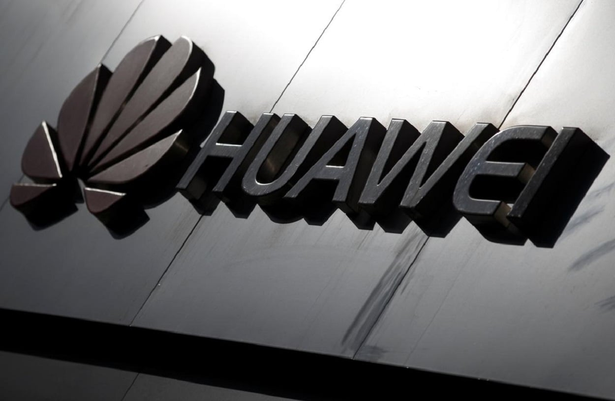 HUAWEI GOES TO COURT AGAINST THE US GOVT
